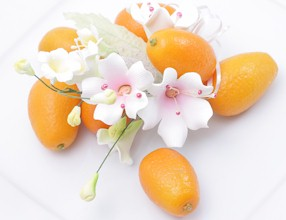 Jasmine Grapefruit