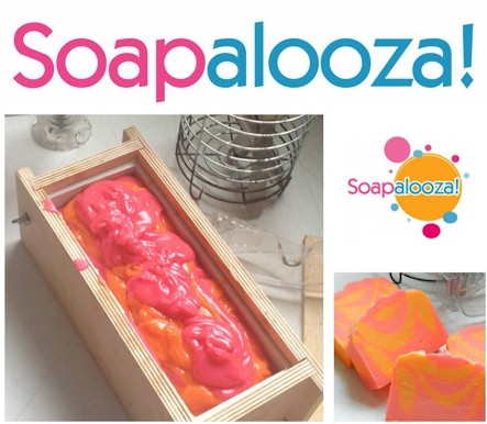 Rebatching Cold Process Soap Tutorial